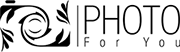 PhotoForYou Лого