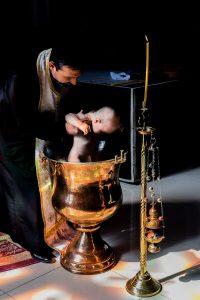 Фотографско заснемане на ритуали